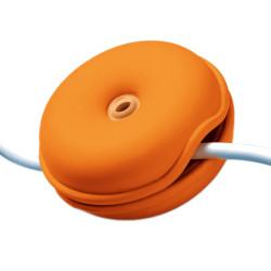snoerwinder Cable trutje oranje