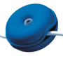 cable turtle donkerblauw giant
