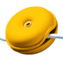 cable turtle geel giant