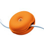 cable turtle oranje normaal