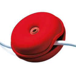 snoerwinder cable turtle rood