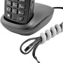 telefoon met minitwister
