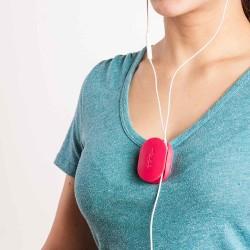 Dotz Flex headset organizer roze