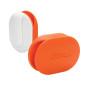 flex earbud wrap oranje