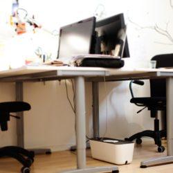 Kantoor/werkplaats