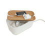 Bosign kabel organizer Hideaway hout medium