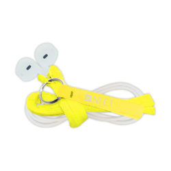 Neet Cable keeper Go geel