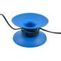 xl cable organizer blauw open met snoer