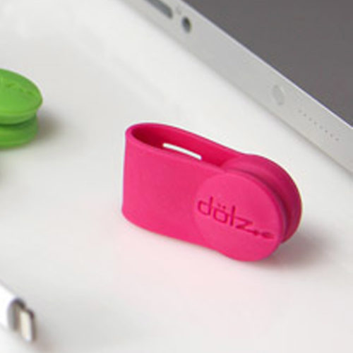 magnetic flex strap roze