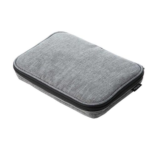 pocket for family | etui voor het gezin | grijs