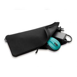opberg etui Pocket voor laptop accessoires | zwart