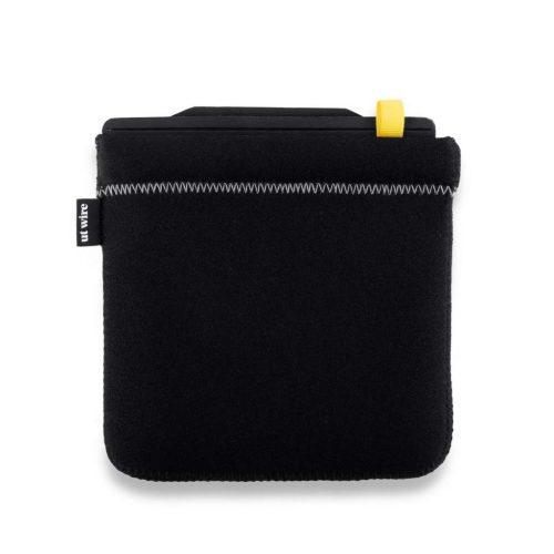 pocket for tech gear